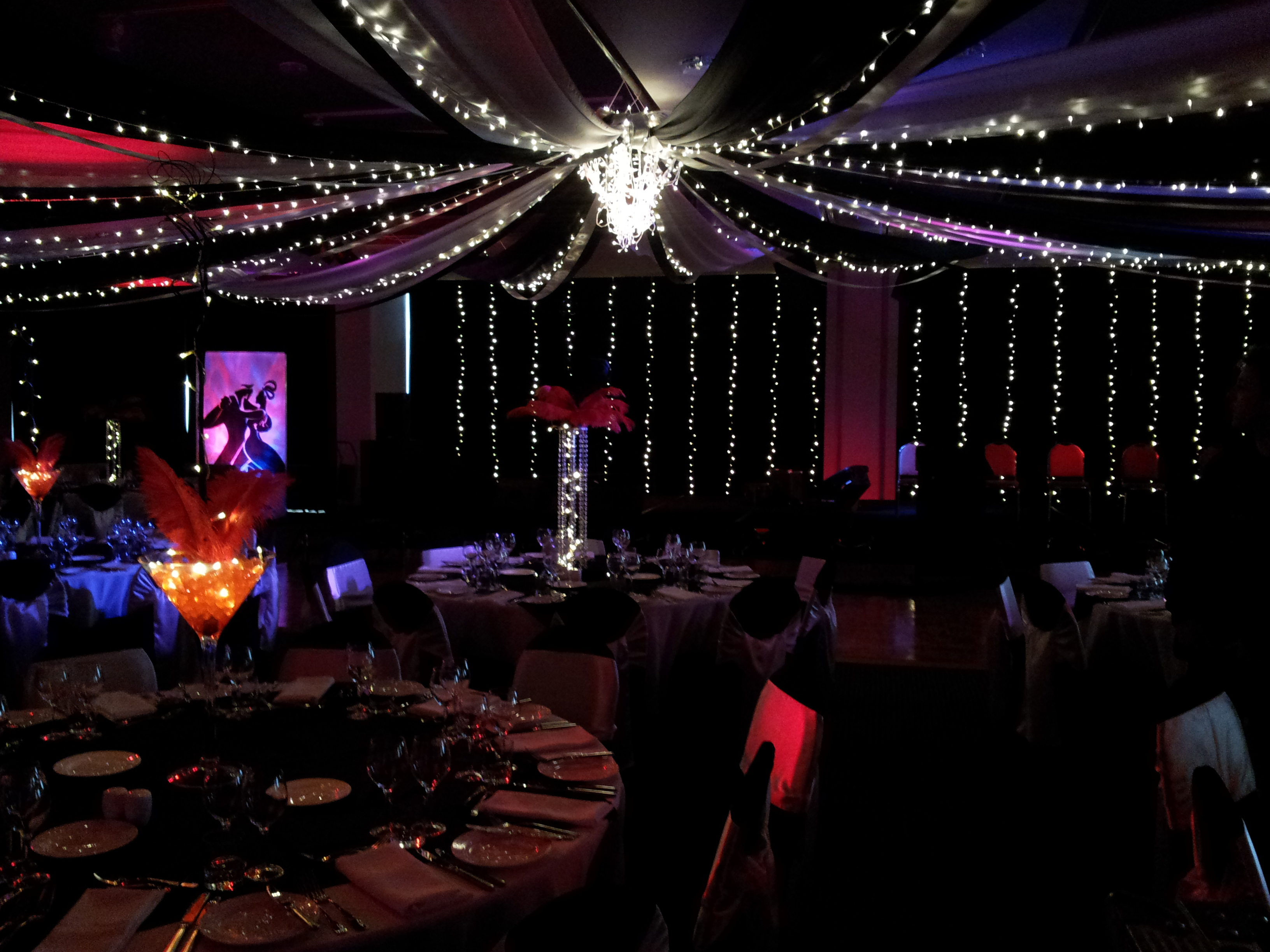 A Touch Of Elegance Wedding Event Decorators Canberra